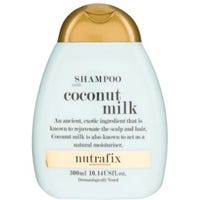 Nutrafix Shampoo with Coconut Milk 300ml