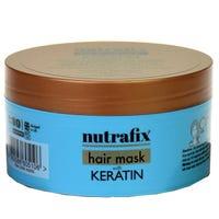 Nutrafix Hair Mask with Keratin Oil