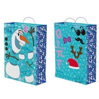 Disney Frozen Olaf Jumbo Gift Bag