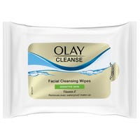 Olay Facial Cleansing Wipes for Sensitive Skin 20 Pack