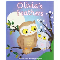 Picture Books Olivia's Feathers