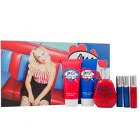 OMG Fragrance Gift Set