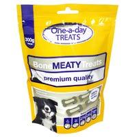 One-A-Day Bone Meaty Treats 300g