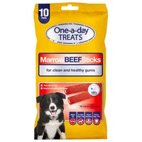 One-A-Day Marrow Beef Sticks 10 Pack