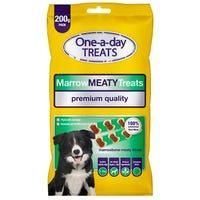 One-A-Day Chicken Marrow Meaty Treats 200g