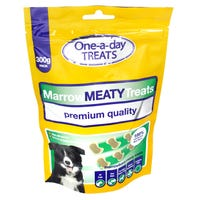 One-A-Day Marrow Meaty Treats 300g