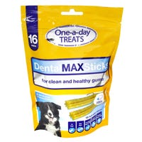 One-A-Day Dental Max Sticks 16 Pack