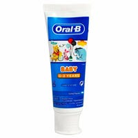 Oral B Winnie the Pooh Baby's Toothpaste 75ml