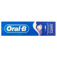 Oral B Cavity Protection Toothpaste 100ml
