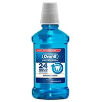 Oral B Mouthwash Pro Expert Strong Teeth 250ml