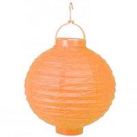 Paper Lantern Orange