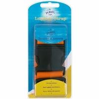 Luggage Strap Orange 5cmx1.8m