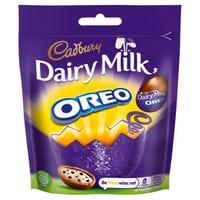 Cadbury Oreo Mini Eggs 82g