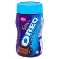 Cadbury Oreo Hot Chocolate 260g