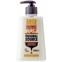 Original Source Hand Wash Coconut And Shea Butter 250ml