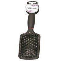 Finesse Paddle Pink Ball Tip Hairbrush