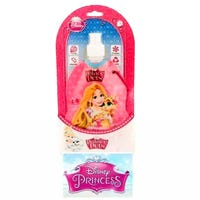 Disney Palace Pets Foldable Water Bottle with Carabiner Clip