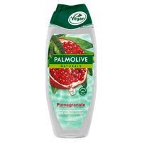 Palmolive Naturals Pomegranate Shower Gel 500ml