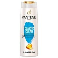 Pantene Shampoo Classic Clean 360ml
