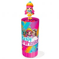 Party Popteenies Surprise Poppers Assorted