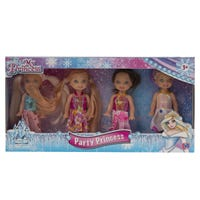Party Princesses Set