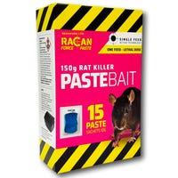 Racan Rat Killer Paste 150g