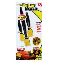 Better Brush Pastry Brushes 3 Pack