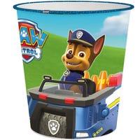Paw Patrol Waste Bin