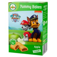 Paw Patrol Yummy Apple Bakes 5 Pack