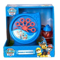 Paw Patrol Bubble Machine