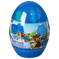 Paw Patrol Egg Shaped Stationery Set