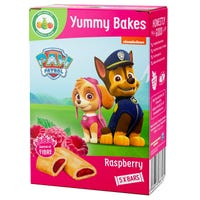 Paw Patrol Yummy Raspberry Bakes 5 Pack