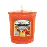 Yankee Candle Home Inspiration Peach Bellini 49G