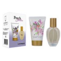 Peach Jardin Pour Femme 2 Piece Gift Set