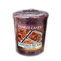 Yankee Votive Candied Pecans