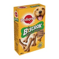 Pedigree Biscrok Gravy Bones 400g