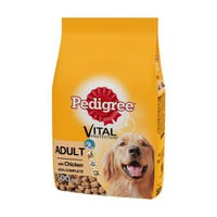 Pedigree Vital Protection Dry Chicken 500g