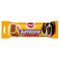 Pedigree Jumbone Beef Flavour for Maximum Dogs 210g