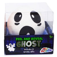 Grafix Peal and Reveal Ghost