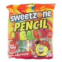 Pencil Jelly Bags