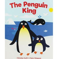 Picture Books The Penguin King