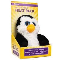Penguin Lavender Wheat Heat Pack