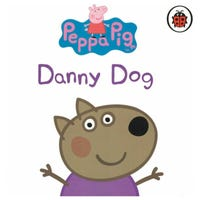Peppa and Friends Danny Dog Book