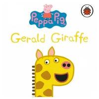 Peppa and Friends Gerald Giraffe Book