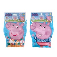 Peppa Pig Assorted Bubble Wavers