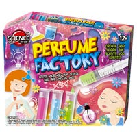 Science By Me Perfume Factory Set