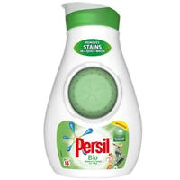 Persil Bio Liquid 15 Wash 525ml