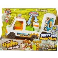 The Ugglys Pet Shop Playset