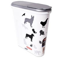 Food Container 4.5L