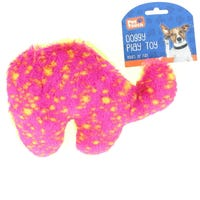 Pet Touch Plush Dog Toy Assorted